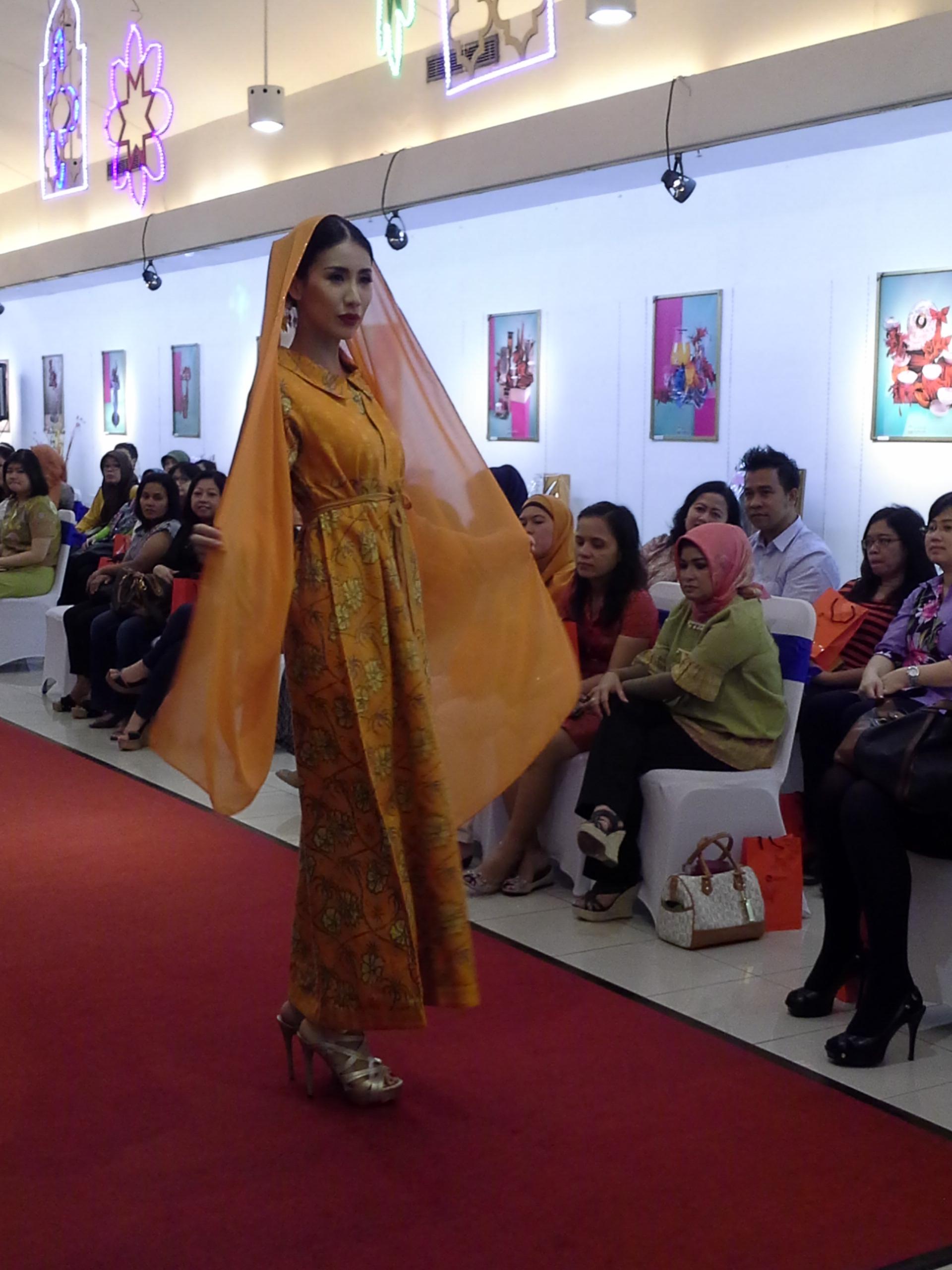 Fashion Show tahun 2014