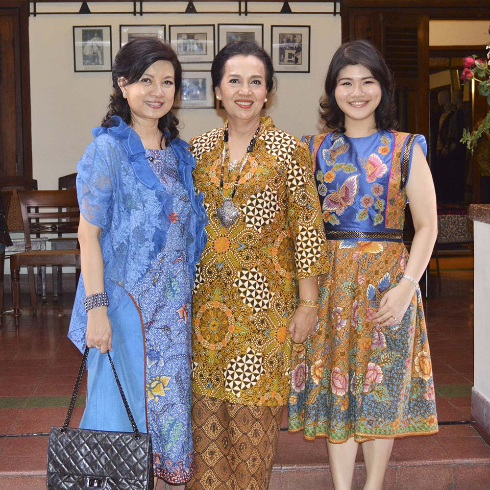 Hari Batik Nasional 2017