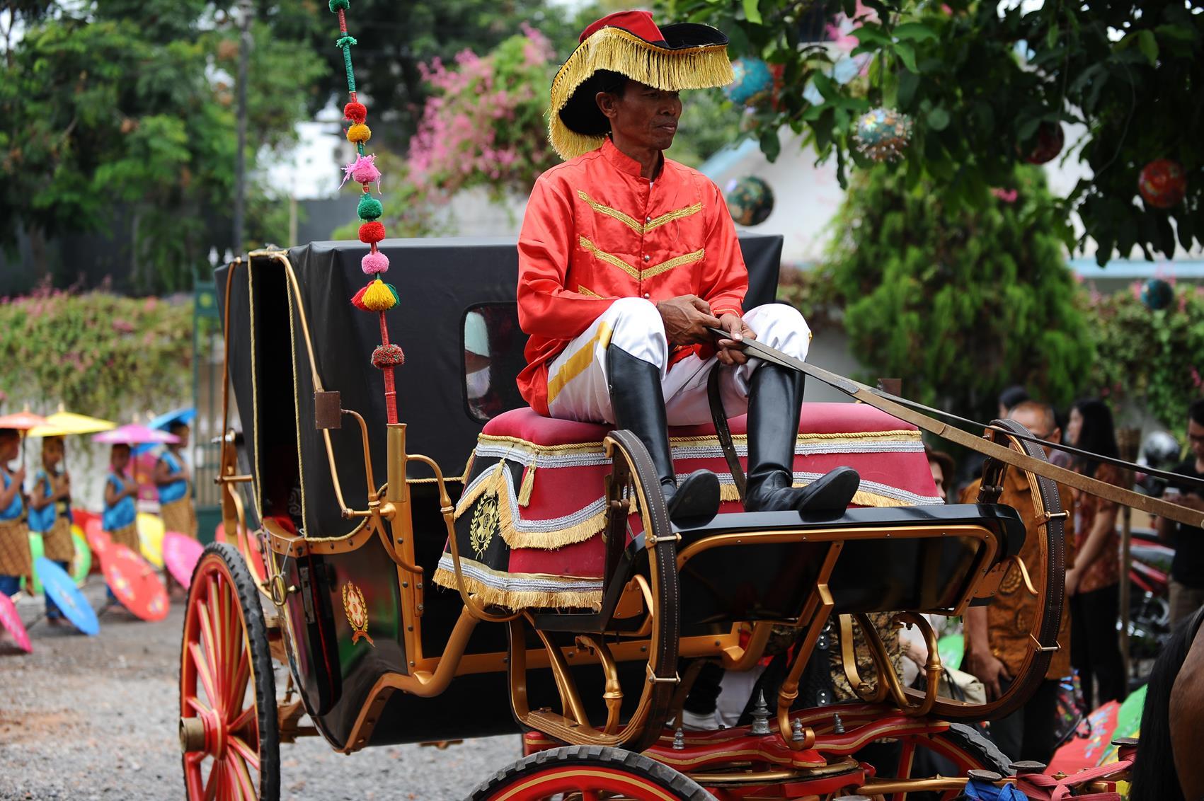 Hari Batik Nasional 2015
