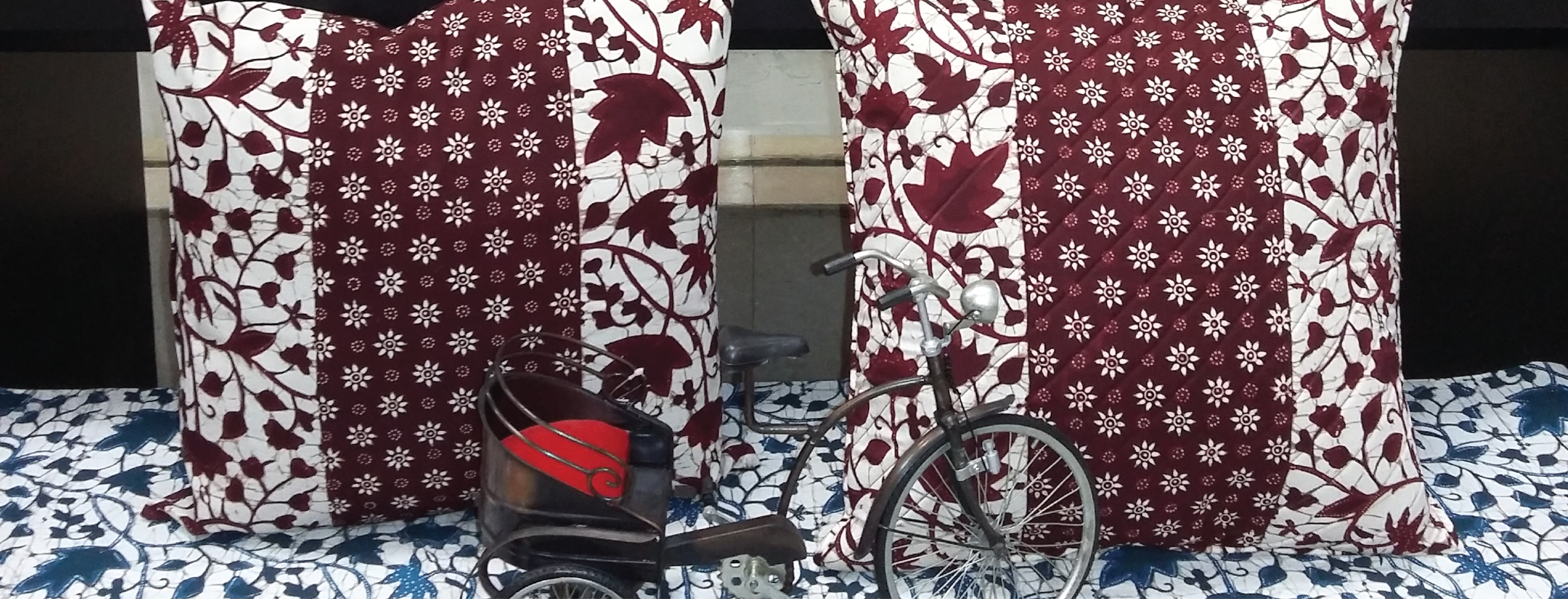 5 Fakta Keunikan Batik Nusantara