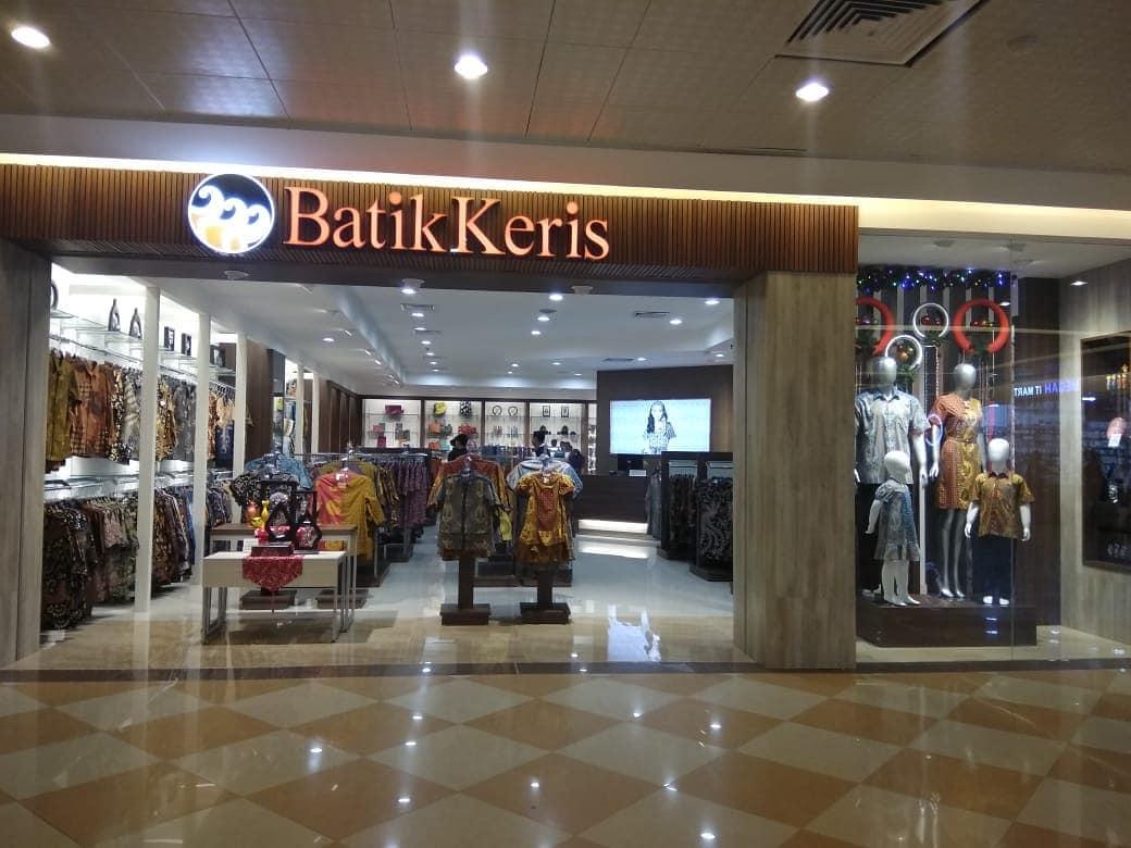 Opening new store di Batam