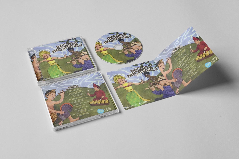 CD Pesona Nusantara